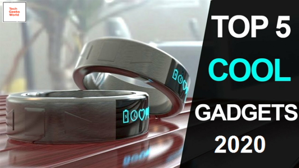5 Best Gadgets To Look Forward To In 2020