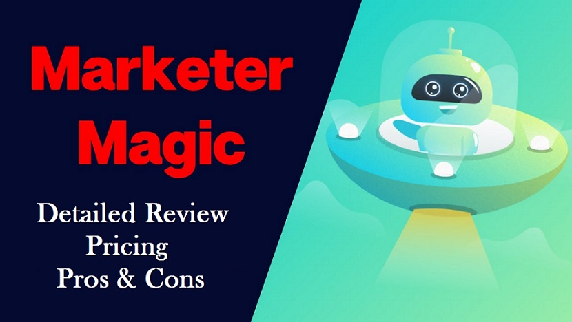 Detailed Review for Marketer Magic