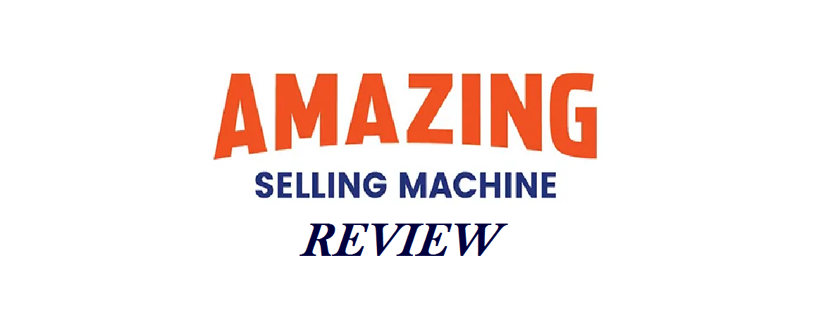 Detailed Review of the Amazing Selling Machine (ASM)