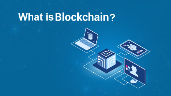 Knowing All about Blockchain Technology