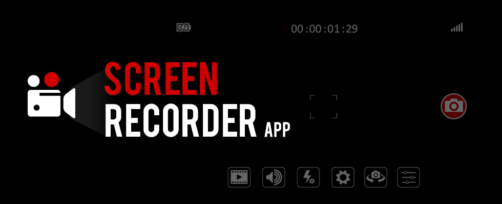 Best Mobile Screen Recording app for Viber