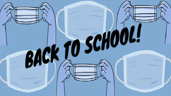 Buy Safe School Face Masks & Return to School in The UK