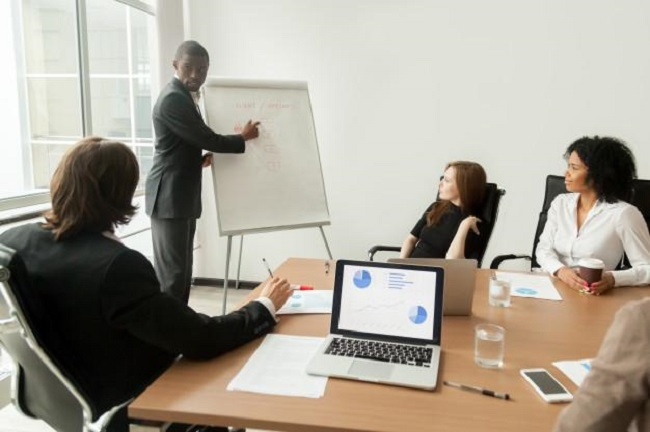 Components Of A Successful Sales Training Program