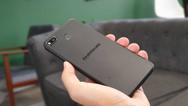 Fairphone 3 Plus - Environment Friendly Smartphone