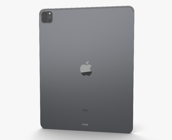 The Latest Design Of iPad 2020