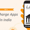 Top 5 & Most Popular Recharge Apps in India in 2020