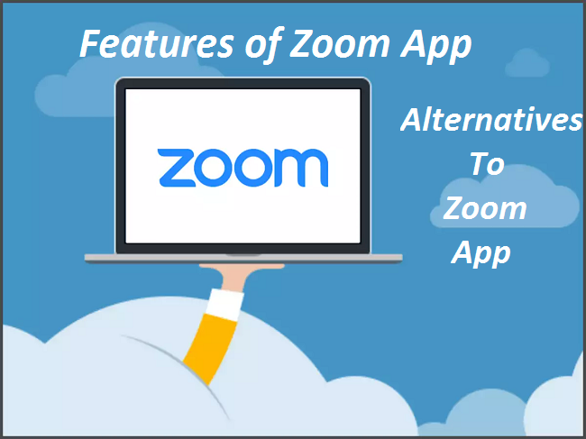 Zoom App and Its Best Alternatives In The Year 2020