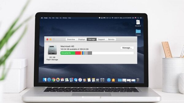 How to Free up Storage Space on Mac 5 Ways to Clear it Quickly