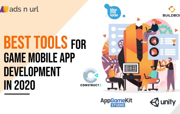 best tool for game mobile app