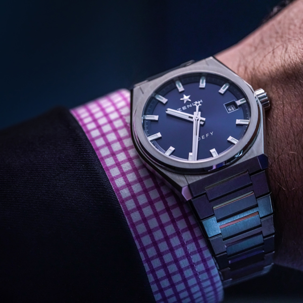 5 Best Zenith Watches You Should Not Miss Out On