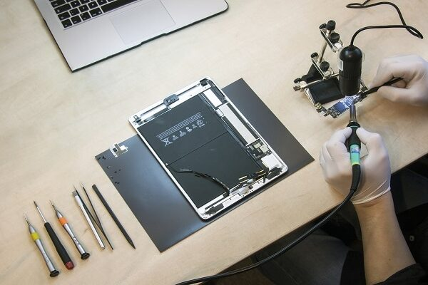 How Much To Repair The iPad 2 Screen?
