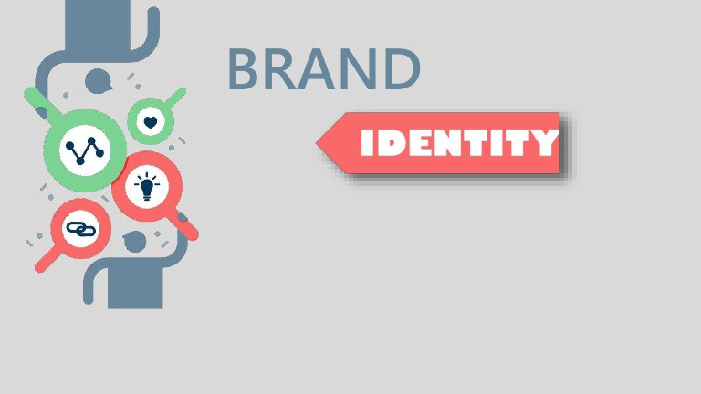 Build a Strong Brand Identity