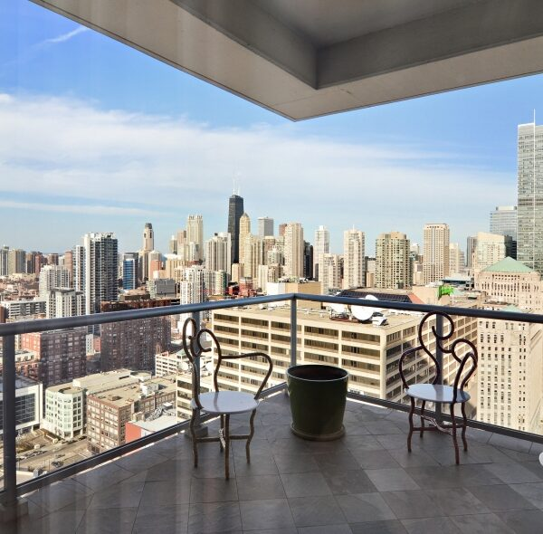 Renting A Luxury Apartment In Chicago