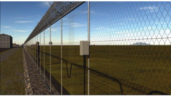 perimeter intrusion detection system